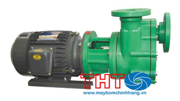 Máy bơm nước hóa chất NTP UVP225-1.75 20 1HP
