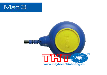 Phao mực nước MAC 3 - H07RN-F