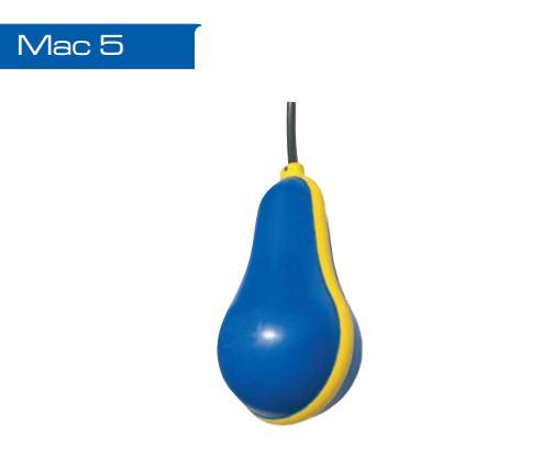 Phao mực nước MAC 5 - NEOP. H07RN-F
